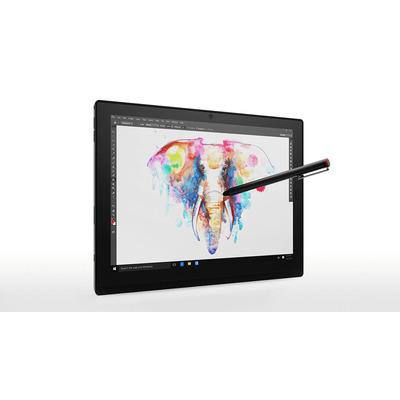 Lenovo ThinkPad X1 tablet - Zwart
