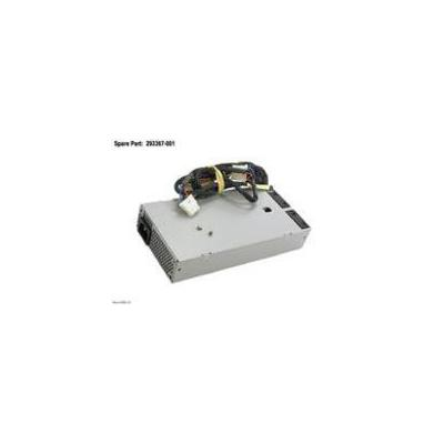 Hp power supply: POWER SUPPLY,180W Refurbished