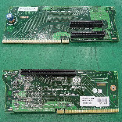 HP 496057-001 Interfaceadapter - Refurbished ZG