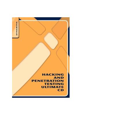 Syngress Publishing, Inc. 9781597494465 algemene utilitie