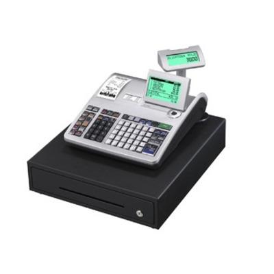 Casio kassa: SE-S3000