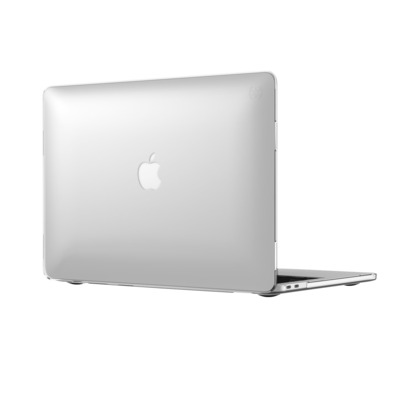 Speck SmartShell Laptoptas - Doorschijnend