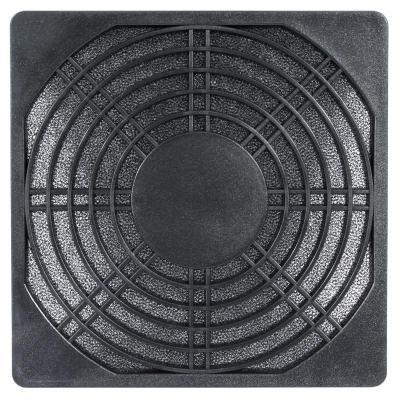 Cooltek Gitter 120 Filter Cooling accessoire - Zwart