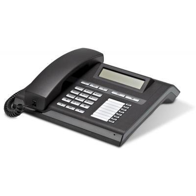 Unify ip telefoon: OpenStage 15 SIP - Zwart
