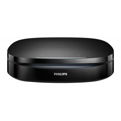 Philips Blu-ray speler: Blu-ray Disc-/DVD-speler BDP3210B/12 - Zwart