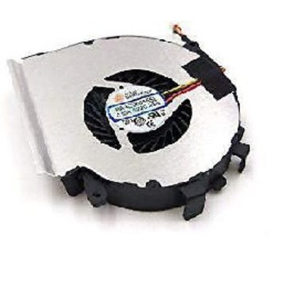CoreParts MSPF1052-N318 Laptop accessoire - Zwart, Metallic