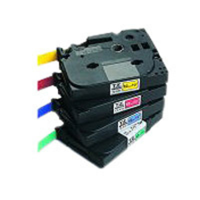 Brother TZE-551 labelprinter tape