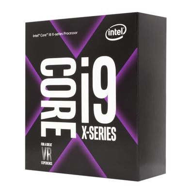 Intel BX80673I97940X processoren