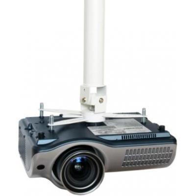 Vision projector plafond&muur steun: TM-1200 - Wit