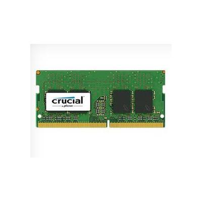 Crucial CT2K4G4SFS8213 RAM-geheugen