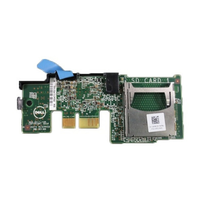 DELL Internal Dual SD Module - Kaartlezer ( SD ) - voor PowerEdge R430, R630, R730, R730xd, T430, T630 .....