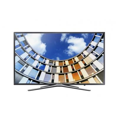 Samsung led-tv: UE49M5570AU - Titanium