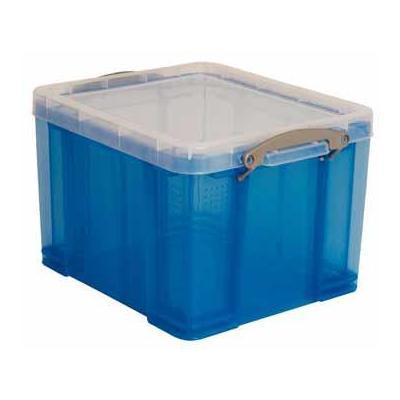 Really useful boxes archiefdoos: UB35L - Blauw