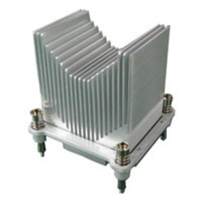 Dell Hardware koeling: CPU heatsink assembly - Aluminium
