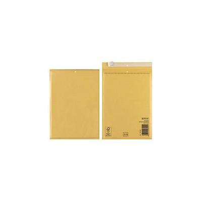 Herlitz air bubble bag C p&s bw FSC Mix 4 pcs. Papieren zak - Bruin