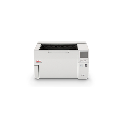 Kodak Alaris Alaris S3100f Scanner - Zwart,Wit