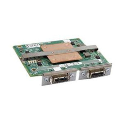 Intel Dual Port 10 Gigabit Ethernet I/O Expansion Module Netwerkkaart