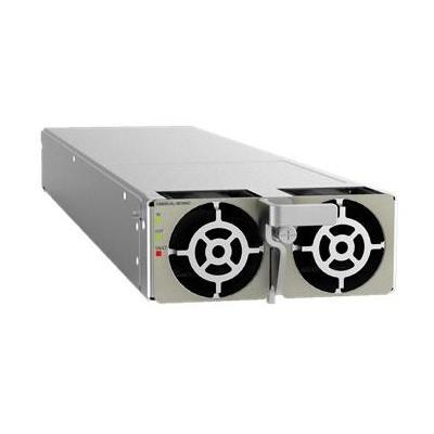 Cisco power supply unit: Catalyst 6807-XL 3000 W AC Power Supply Spare - Grijs