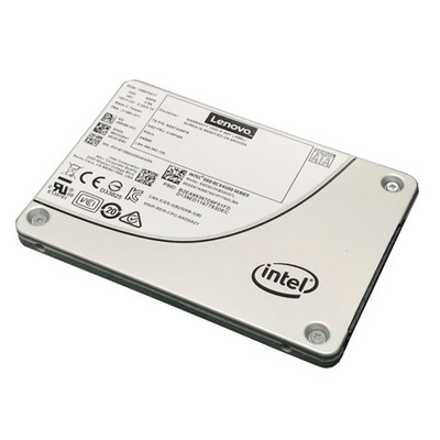 Lenovo S4500 SSD - Aluminium