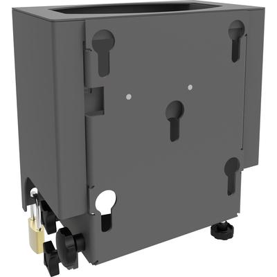 SmartMetals Statiefkop tiltbaar voor enkele schermophanging (incl. 063.1035 20mm 1x) Montagekit