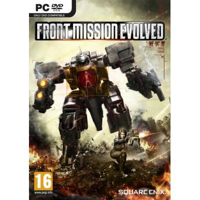 Square Enix FRONTMPC game