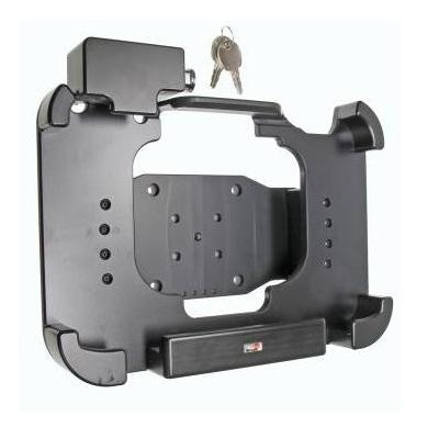 Brodit 271x90x231mm, 1.067kg, ABS, Black Houder - Zwart
