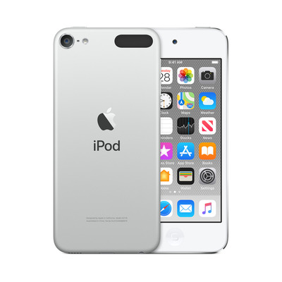 Apple iPod touch MP3 speler - Zilver