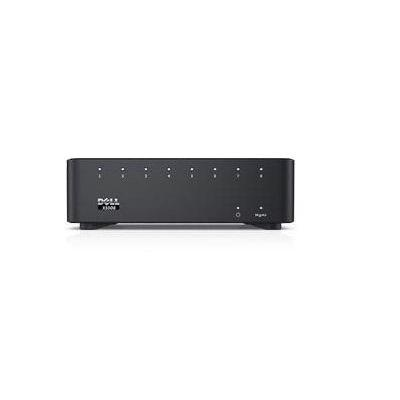 DELL DNX1008 switch