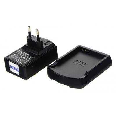 2-power oplader: PDA Battery Charger - Zwart