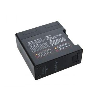 Dji oplader: Phantom 3, Battery Charging Hub - Zwart