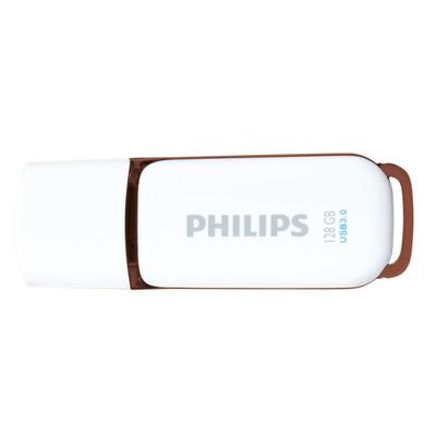 Philips Snow Edition FM12FD75B USB-Stick USB flash drive - Wit