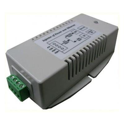 Tycon Systems 36 - 72 VDC in, 35 VDC out, POE, 35 W, 134 g Electric converter - Beige