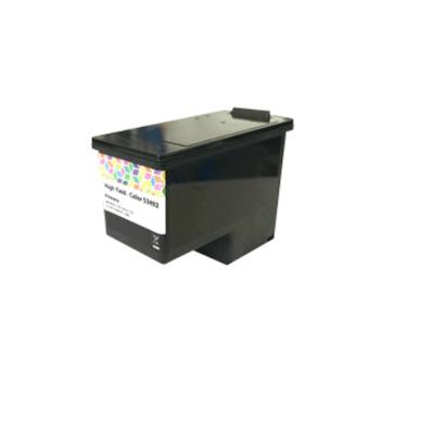 DTM Print CMY, High-Yield Inktcartridge - Cyaan,Magenta,Geel