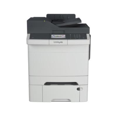 Lexmark 28D0610 multifunctional