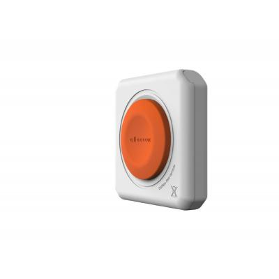 Allocacoc remote power controller: PowerRemote (E) - Oranje, Wit