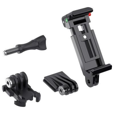 Sp-gadgets houder: Phone Mount, Black - Zwart