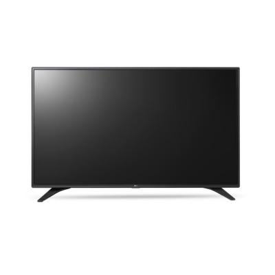 "Lg led-tv: 124.46 cm (49 "") , 1920 x 1080, FHD, Wi-Fi, USB 2.0, Built-in Speakers, LAN, HDMI, VESA - Zwart"