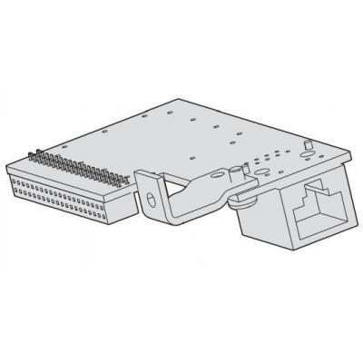 Intermec PD41A/PD42A EasyLAN Ethernet Option Printing equipment spare part