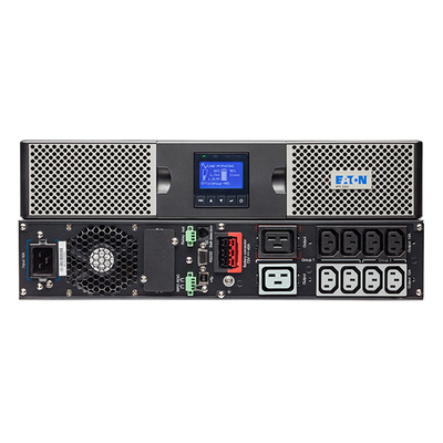Eaton 9PX Double Conversion 3000W UPS - Zwart