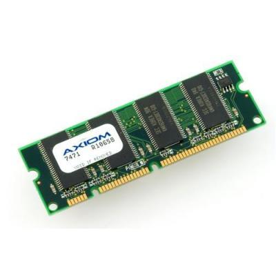 Cisco RAM-geheugen: MEM-RSP-64M