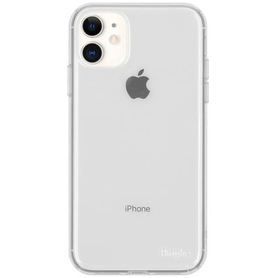 Ringke Fusion Backcover iPhone 11 - Transparant - Transparant / Transparent Mobile phone case