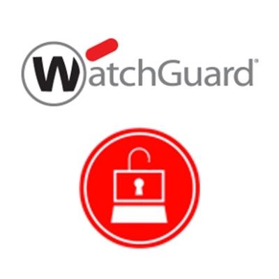WatchGuard WG019903 Software licentie