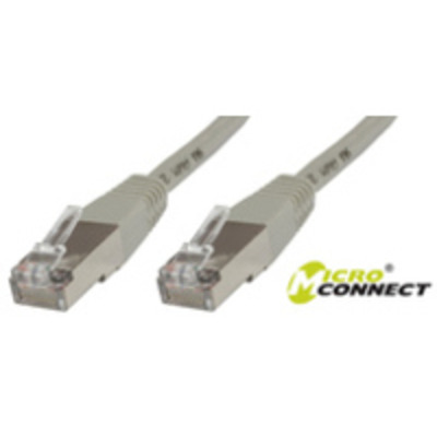 Microconnect SSTP CAT6 3M Netwerkkabel