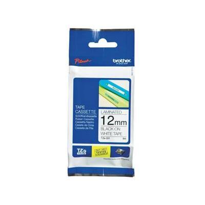 Brother TZE-N231 labelprinter tape