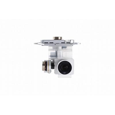 Dji : Phantom 3 Advanced - 2.7K Gimbal Camera - Grijs