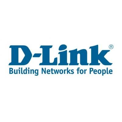 D-Link D-ViewCam Plus IVS Counting License (1 channel) Software licentie