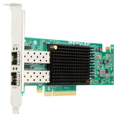 Lenovo 00AG570 Netwerkkaart - Zwart, Groen