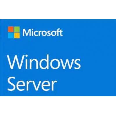 Microsoft Windows Server Datacenter 2019, 64-bit, DE Software licentie