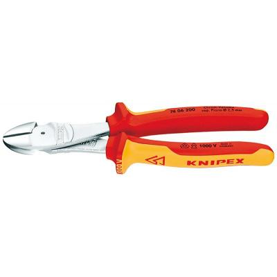 Knipex High Leverage Diagonal Cutter Tang