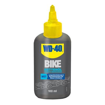 WD40 Bottle, Chain, 100ml